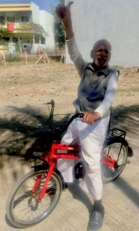 Babuji Cycle