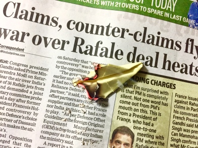 Rafale News